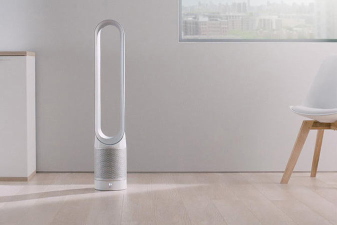 Dyson pure Link Air