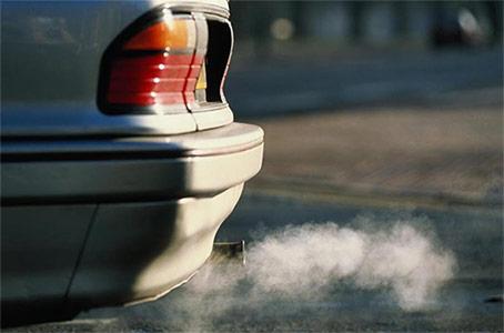 pollution exterieur et asthme