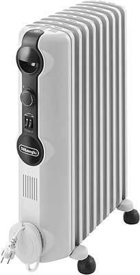 Delonghi radiateur bain huile