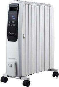 radiateur électrique pro breeze